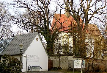 Museum Zittau - Gebäudetechnik Heizung Sanitär Klimatechnik Lüftungstechnik Rohrleitungsbau