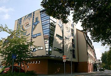 Altenheim Zittau - Gebäudetechnik Heizung Sanitär Klimatechnik Lüftungstechnik Rohrleitungsbau