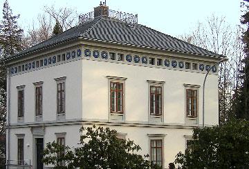 Wohngebäude Zittau - Gebäudetechnik Heizung Sanitär Klimatechnik Lüftungstechnik Rohrleitungsbau
