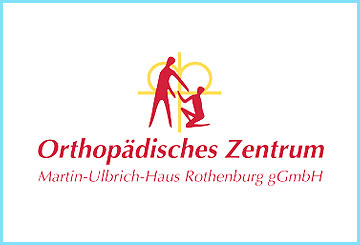Orthopädisches Zentrum Martin-Ulbrich-Haus Rothenburg gGmbH